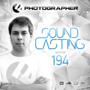 Photographer – SoundCasting 194 [2018-02-23]