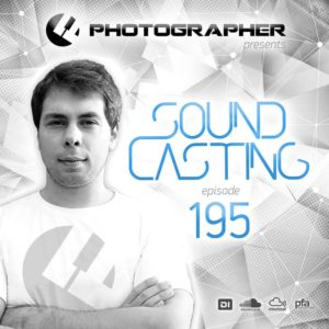 Photographer – SoundCasting 195 [2018-03-02]