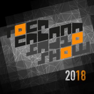 TOCACABANA RADIO SHOW 08_2018
