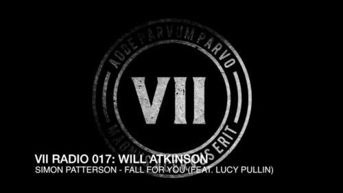 VII Radio 017 - Will Atkinson