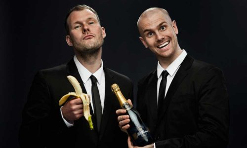 Dada Life – Our Nation 2018 Tour Mix – 04-MAY-2018