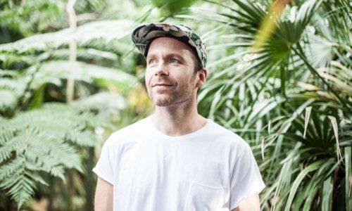 Mike Mago – Music Box 037 – 02-MAY-2018