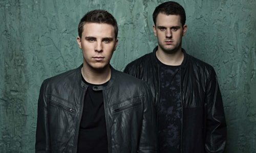 Download W&W mixes and live sets