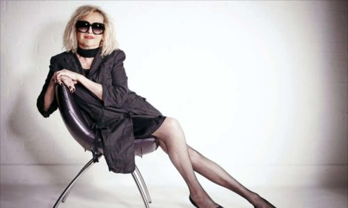 Annie Nightingale