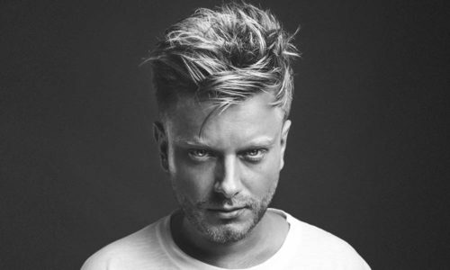 Joey Daniel – Live @ Music On Festival (Amsterdam) – 06-MAY-2018