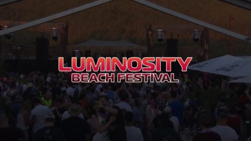 Andrea Ribeca (NU NRG set) | Luminosity Beach Festival 2018Andrea Ribeca (NU NRG set) | Luminosity Beach Festival 2018