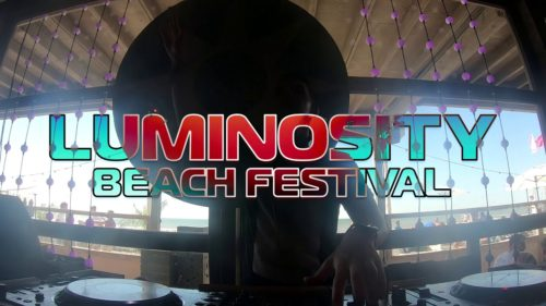 DIM3NSION | Luminosity Beach Festival 2018