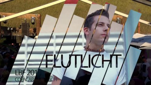 Flutlicht | Luminosity Beach Festival 2018
