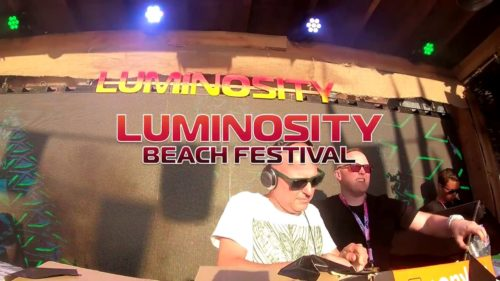 Marco V | Luminosity Beach Festival 2018