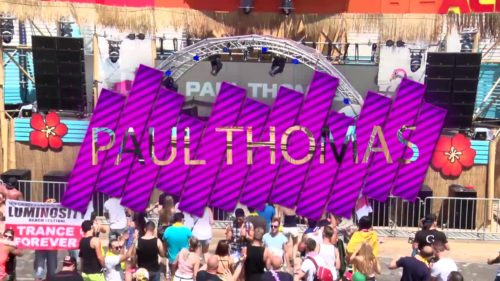 Paul Thomas | Luminosity Beach Festival 2018