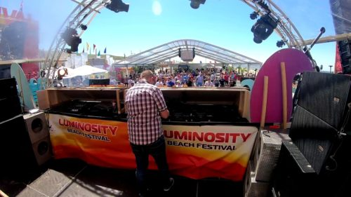 Perry O'Neil (progressive classics set) | Luminosity Beach Festival 2018