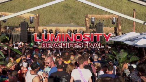 Scot Project (classics set) | Luminosity Beach Festival 2018
