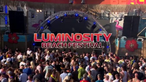 Standerwick | Luminosity Beach Festival 2018