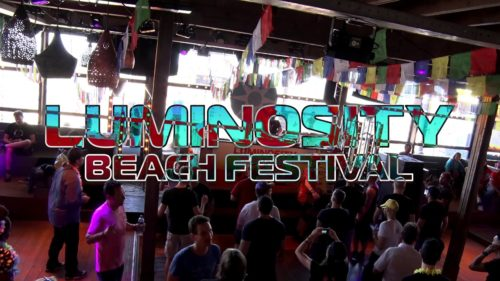 Temple One | Luminosity Beach Festival 2018