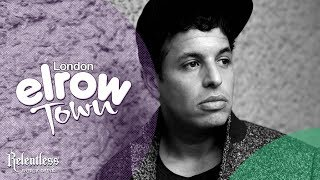 Richy Ahmed LIVE from Elrow Town London