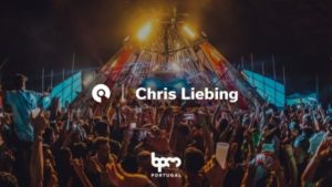 Chris Liebing The Bpm Festival Portugal 2018 Be At.tv