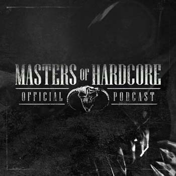 Masters Of Hardcore Podcast
