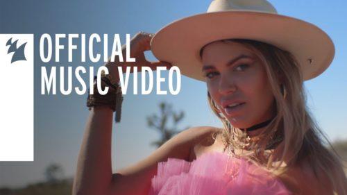 Bella Hunter – Deja Vu (Official Music Video)
