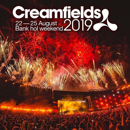 Richy Ahmed B2B Darius Syrossian – Creamfields 2019 (UK) – 23-08-2019