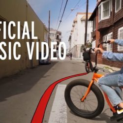 Trinix-rodeo-official-music-video