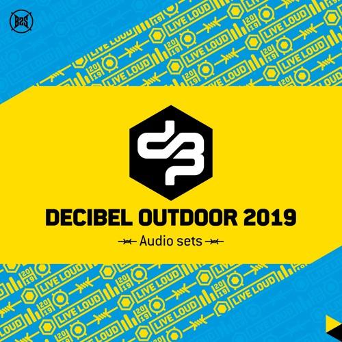 Riot Shift @ Decibel outdoor 2019 – Raw Hardstyle outdoor – Saturday