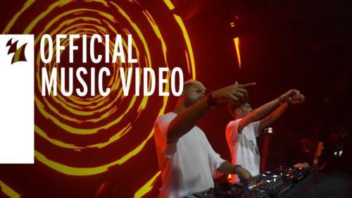 Khomha-x-david-gravell-alpha-centauri-official-music-video