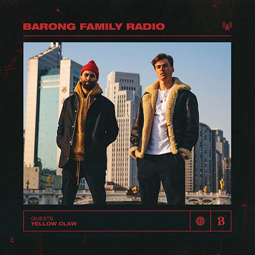 Download Barong Family Radio Episodes
