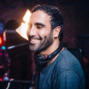 Hisham Zahran – Live @ Boiler Room (Überhaus, Egypt) – 04-07-2019