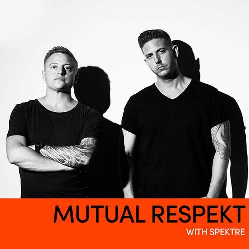 Spektre - Mutual Respekt