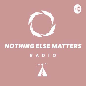 Danny Howard - Nothing Else Matters Radio 205