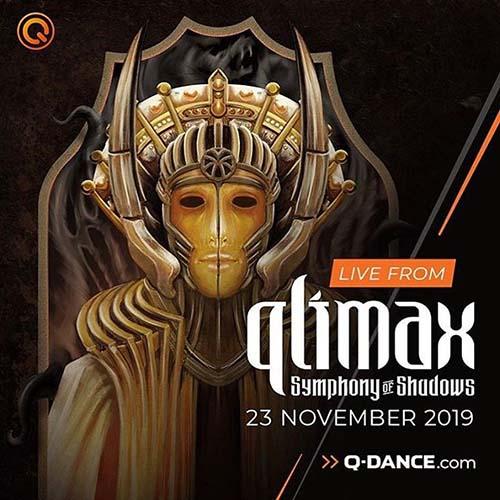 Ran-D - live @ Qlimax 2019 (Netherlands) – 23-11-2019