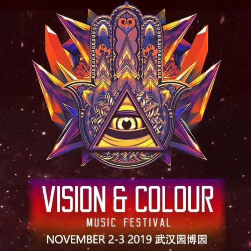Slushii - VAC Vision & Colour Music Festival 2019