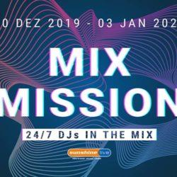 Mix Mission 2019