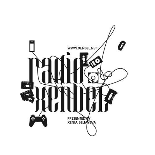 Xenia Beliayeva – Radio Xenbel 81