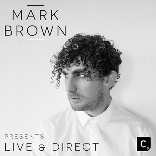 Mark Brown – Cr2 Live & Direct Radio Show 455