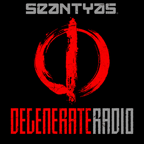 Sean Tyas – Degenerate Radio 165