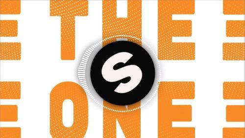 Kim-kaey-the-one-billy-da-kid-remix-official-audio