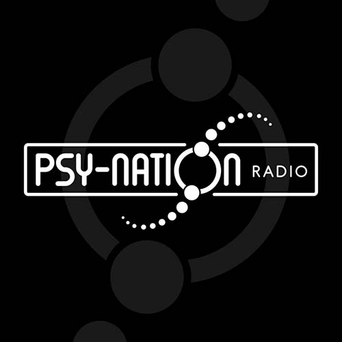 Ace Ventura & Liquid Soul - Psy-Nation Radio