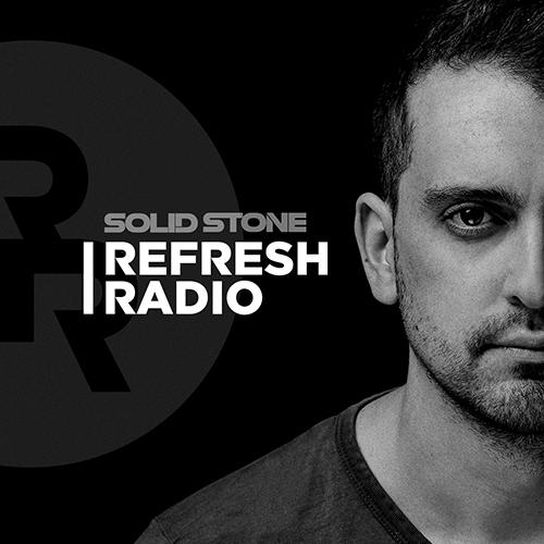 Solid Stone – Refresh Radio 231