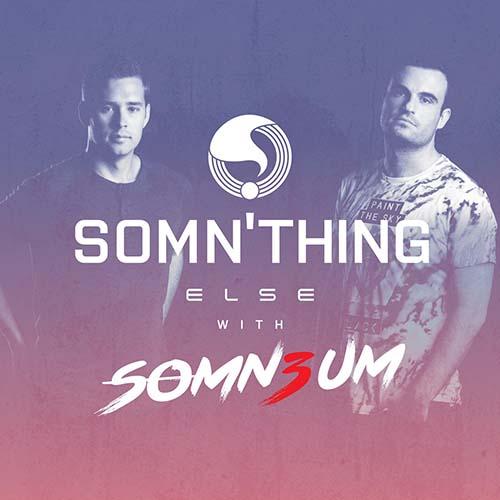 Somn'thing Else