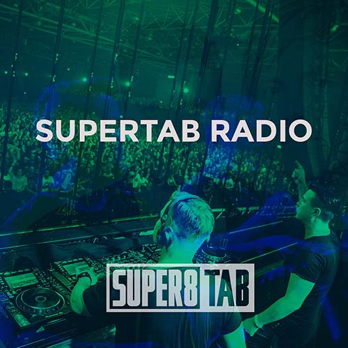 Super8 & Tab – SuperTab Radio 182