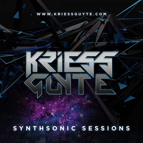 Kriess Guyte – Synthsonic Sessions 093