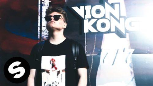 Vion-konger-revolt-official-music-video