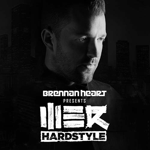 Brennan Heart – WE R Hardstyle 093