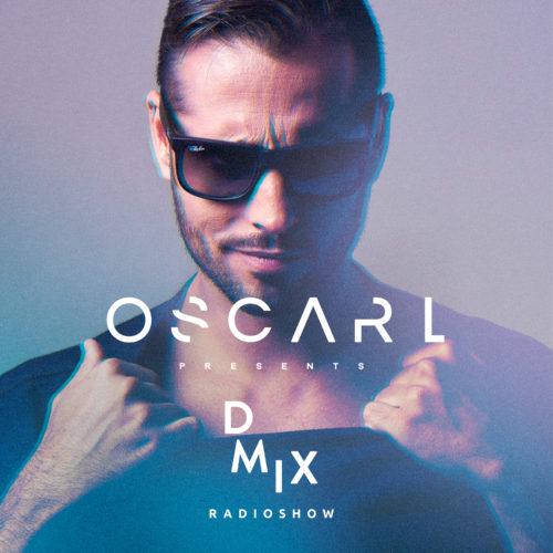 Oscar L – DMiX Radio Show 287 (Secret Cinema)