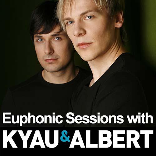 Kyau & Albert - Euphonic Sessions