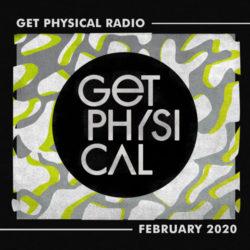 Get Physical Radio - February 2020