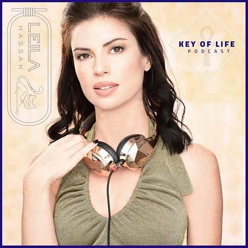Leila Hassan - Key of Life