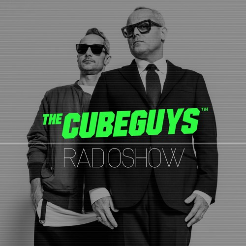 The Cube Guys - The Cube Guys Radio Show
