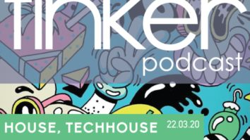 Download Tinker Podcast 112 - House and Tech House - Tim B now in high MP3 format